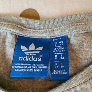 adidas Tops - Women's Adidas shirt